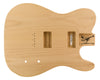 TC BODY 2pc Alder 2.1 Kg - 830386-Guitar Bodies - In Stock-Guitarbuild