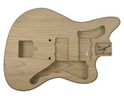 JM BODY 1 pc Swamp Ash 2.3 KG - 811217