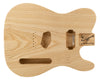 TC BODY 2pc Swamp Ash 1.8 Kg - 829397-Guitar Bodies - In Stock-Guitarbuild
