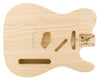TC BODY 3pc Swamp Ash 1.8 Kg - 829649-Guitar Bodies - In Stock-Guitarbuild