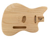 TM BODY 3pc Swamp Ash 2.3 Kg - 828390-Guitar Bodies - In Stock-Guitarbuild