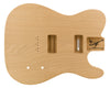 TC BODY 2pc Alder 2.1 Kg - 830393-Guitar Bodies - In Stock-Guitarbuild