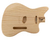 TM BODY 2pc Swamp Ash 2.1 Kg - 828406-Guitar Bodies - In Stock-Guitarbuild