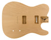 TC BODY 2pc Alder 2.2 Kg - 830409-Guitar Bodies - In Stock-Guitarbuild