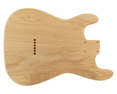 SC BODY 2pc Swamp Ash 2 Kg - 830157-Guitar Bodies - In Stock-Guitarbuild
