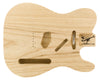 TC BODY 1pc Swamp Ash 2 Kg - 829663-Guitar Bodies - In Stock-Guitarbuild