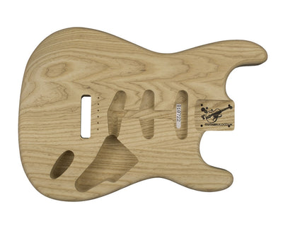 SC BODY 3 pc Swamp Ash 2.0 KG - 810722