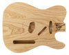 TC BODY 3pc Swamp Ash 1.8 Kg - 829410-Guitar Bodies - In Stock-Guitarbuild