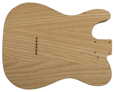 TC BODY 3pc Swamp ash 2 Kg - 813594