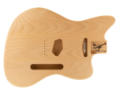 TM BODY 3pc Alder 2.4 Kg - 830928-Guitar Bodies - In Stock-Guitarbuild