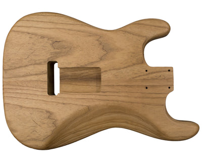 SC BODY 2pc Roasted Swamp Ash 1.8 Kg - 818469
