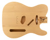 TC BODY 3pc Alder 2.1 Kg - 829434-Guitar Bodies - In Stock-Guitarbuild
