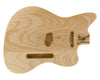 TM BODY 3pc Swamp Ash 2.2 Kg - 832182-Guitar Bodies - In Stock-Guitarbuild