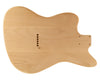 TM BODY 3pc Alder 2.3 Kg - 830935-Guitar Bodies - In Stock-Guitarbuild
