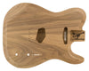 TC BODY 2pc Walnut 2.5 Kg - 830447-Guitar Bodies - In Stock-Guitarbuild