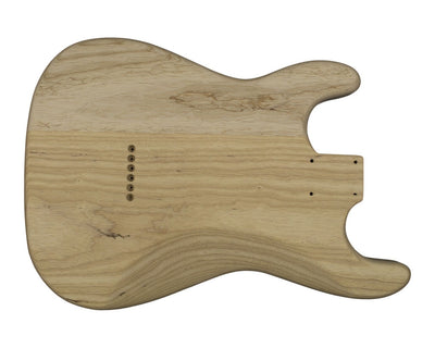 SC BODY 2 pc Swamp Ash 2.3 KG - 810753