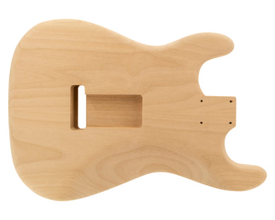 SC BODY 2pc Alder 1.9 Kg - 827942-Guitar Bodies - In Stock-Guitarbuild