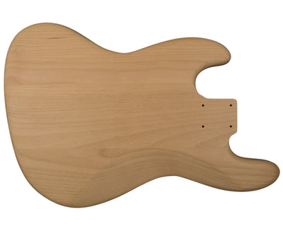 JB BODY 3pc Alder 2.3 Kg - 820684-Bass Bodies - In Stock-Guitarbuild