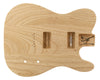 TC BODY 3pc Swamp Ash 1.7 Kg - 829458-Guitar Bodies - In Stock-Guitarbuild