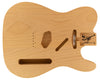 TC SS BODY - 1950's 2pc Alder 2 Kg - 831956-Guitar Bodies - In Stock-Guitarbuild