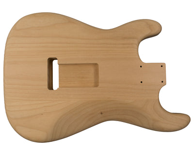 SC BODY 3pc Alder 1.7 Kg - 819022-Guitar Bodies - In Stock-Guitarbuild