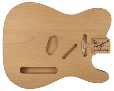 TC BODY 3pc Alder 2.2 Kg - 820707-Guitar Bodies - In Stock-Guitarbuild