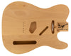 TC SS BODY - 1950's 2pc Alder 2.2 Kg - 831963-Guitar Bodies - In Stock-Guitarbuild