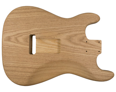 SC BODY 1pc Roasted Swamp Ash 1.7 Kg - 818186