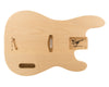 PB BODY 2pc Alder 2 Kg - 829724-Bass Bodies - In Stock-Guitarbuild