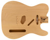 TC SS BODY - 1950's 2pc Alder 2.1 Kg - 831970-Guitar Bodies - In Stock-Guitarbuild