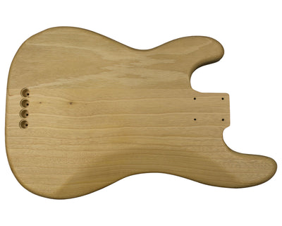 PB BODY 3pc Korina 2.4 Kg - 817387-Bass Bodies - In Stock-Guitarbuild