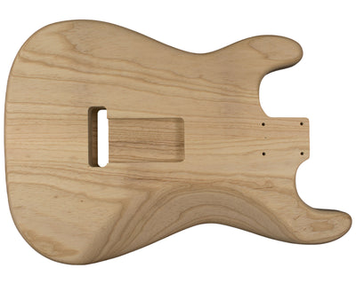 SC BODY 2pc Swamp ash 1.6 Kg - 818193-Guitar Bodies - In Stock-Guitarbuild