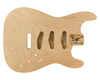 SC BODY 2pc Swamp Ash 1.9 Kg - 829236-Guitar Bodies - In Stock-Guitarbuild