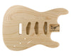SC BODY 3pc Swamp Ash 1.6 Kg - 829243-Guitar Bodies - In Stock-Guitarbuild
