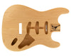 SC SSS BODY 2pc Alder 1.6 Kg - 831994-Guitar Bodies - In Stock-Guitarbuild