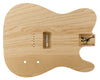 TC BODY 3pc Swamp Ash 2.1 Kg - 829496-Guitar Bodies - In Stock-Guitarbuild
