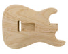 SC BODY 2pc Swamp Ash 1.6 Kg - 827997-Guitar Bodies - In Stock-Guitarbuild