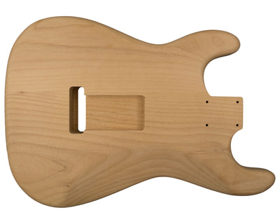 SC BODY 2pc Alder 1.8 Kg - 821100-Guitar Bodies - In Stock-Guitarbuild