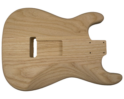 SC BODY 2pc Swamp Ash 1.9 Kg - 816748-Guitar Bodies - In Stock-Guitarbuild