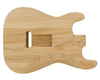 SC BODY 3pc Swamp Ash 1.8 Kg - 826075-Guitar Bodies - In Stock-Guitarbuild