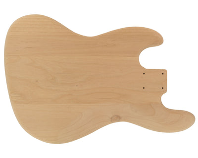 JB BODY 3pc Alder 2.2 Kg - 825238-Bass Bodies - In Stock-Guitarbuild
