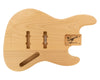 JB BODY 2pc Alder 2.2 Kg - 827058-Bass Bodies - In Stock-Guitarbuild