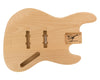 JB BODY 2pc Alder 2.2 Kg - 827065-Bass Bodies - In Stock-Guitarbuild
