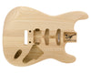 SC BODY 2pc Baseball Bat Ash 2.6 Kg - 828086-Guitar Bodies - In Stock-Guitarbuild