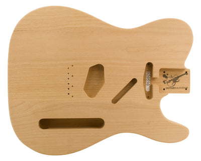 TC BODY 2pc Alder 1.9 Kg - 828598-Guitar Bodies - In Stock-Guitarbuild