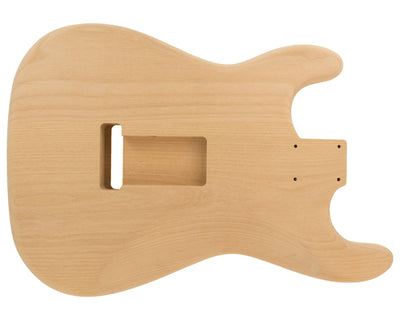 SC BODY 2pc Alder 1.9 Kg - 825702-Guitar Bodies - In Stock-Guitarbuild