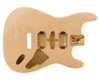 SC BODY 3pc Alder 2 Kg - 828109-Guitar Bodies - In Stock-Guitarbuild