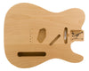 TC BODY 2pc Alder 2.1 Kg - 828604-Guitar Bodies - In Stock-Guitarbuild