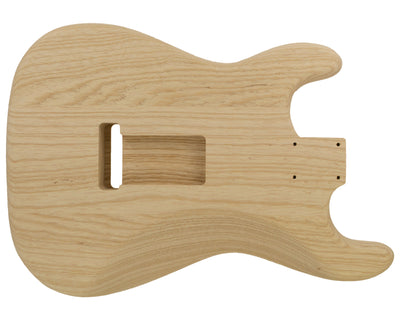 SC BODY 3pc Swamp Ash 1.6 Kg - 825719-Guitar Bodies - In Stock-Guitarbuild
