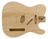 TC BODY 3pc Swamp Ash 2 Kg - 828635-Guitar Bodies - In Stock-Guitarbuild